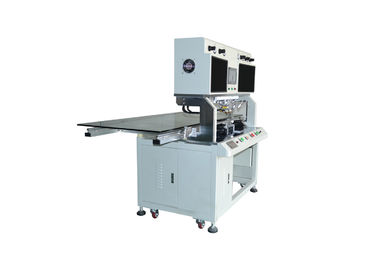 60 Inch Pulse Heat Cof TV Panel LCD Bonding Machine High Precision Robust Design